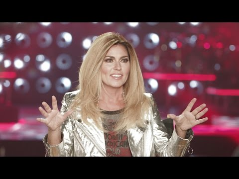 EXCLUSIVE: Shania Twain Tears Up Over Farewell Tour, Reveals New Album Details, and Goes Blonde: …