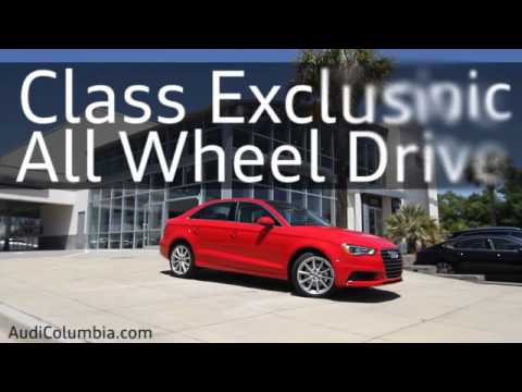 Luxury Without Compromise Audi Of Columbia YouTube - Audi of columbia