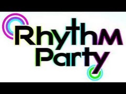 Rhythm Party Gameplay - HEARTBREAK NAOKI Feat. Becca Hossany - For Kinect On Xbox 360