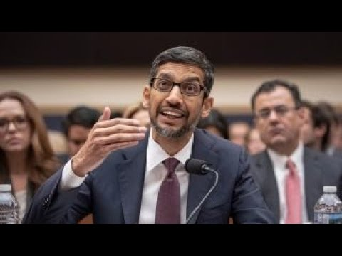 Rep. Darrell Issa on Google CEO's hearing on Capitol Hill