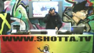 001 Reggae Sunday Father A Matty B One a Penny Little D Phoenix Sound Shotta TV 27 nov 2011.flv