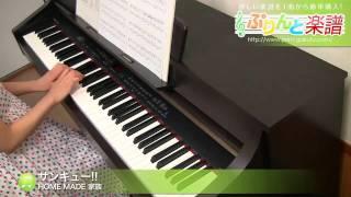使用した楽譜はコチラ http://www.print-gakufu.com/score/detail/32280...