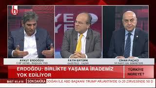 CHP-İYİ PARTİ İTTİFAKI / TÜRKİYE NEREYE - 2. BÖLÜM - 1 ARALIK
