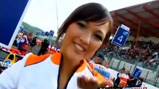 Eurosport 2 - Reklamy i zapowiedzi z 2008 roku