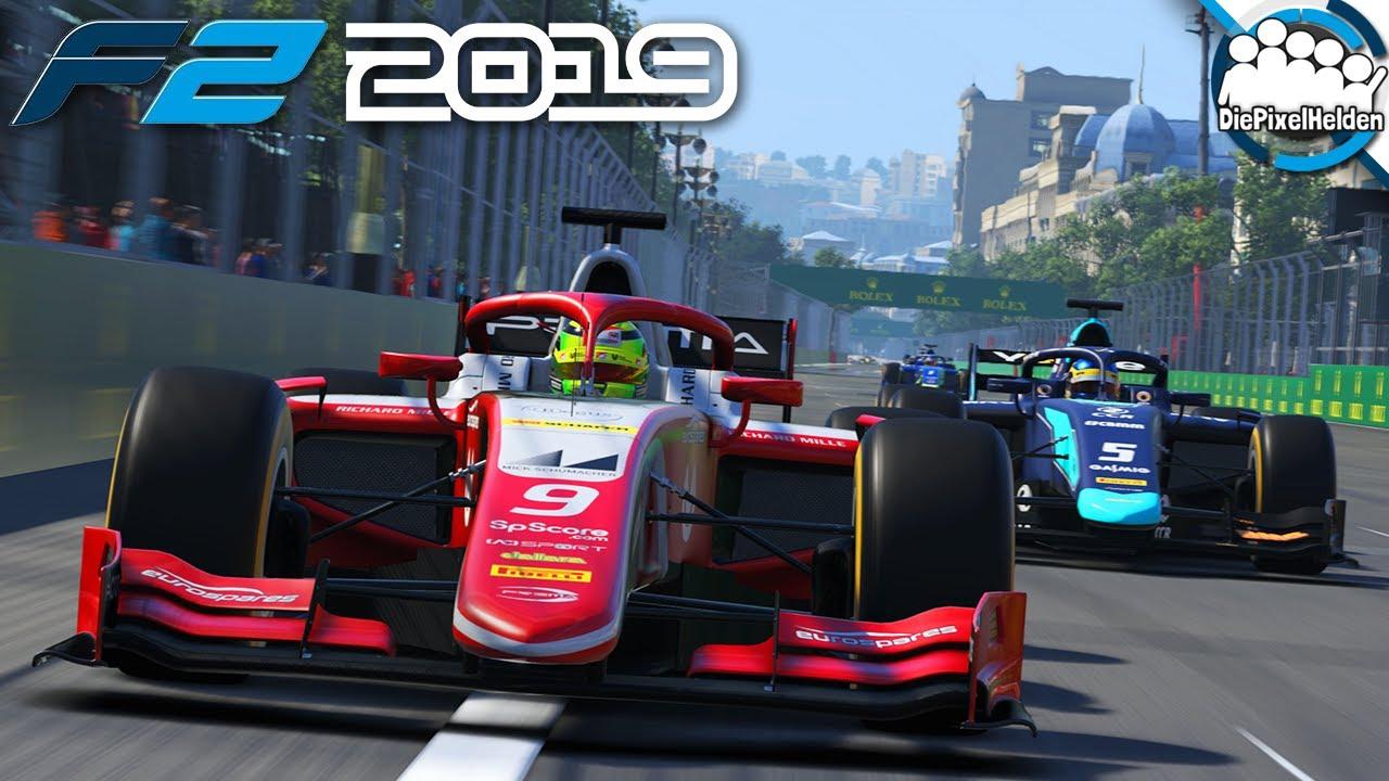 F1 Aserbaidschan 2020
