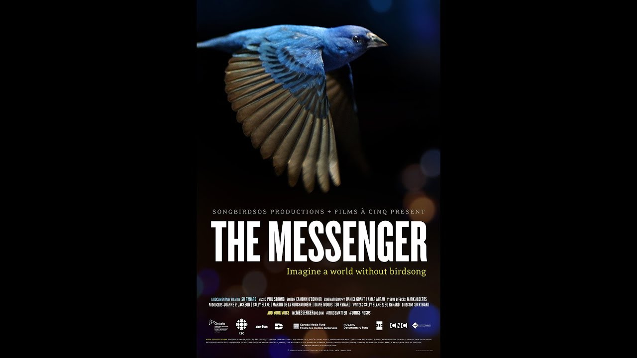 THE MESSENGER DOCUMENTARY +OFFICIAL TRAILER