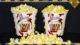 How To Make Theater Popcorn - YUM!