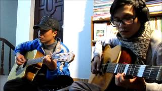 Love story (Song tấu guitar)