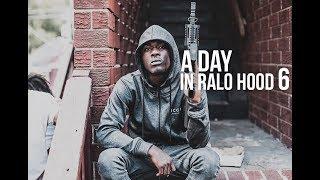 Ralo Hood 6 - Jummah Friday (Vlog #54)