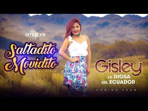 GISLEY LA DIOSA DEL ECUADOR