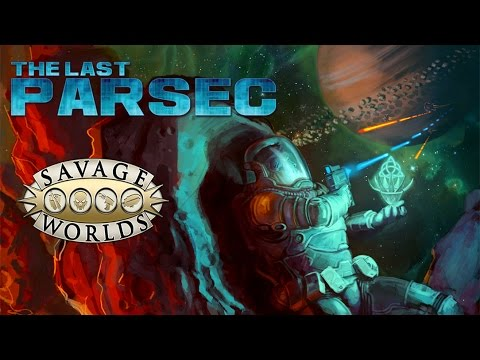 The Last Parsec Kickstarter Video