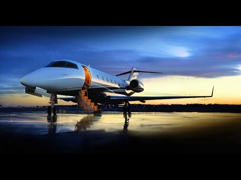 Why Buy A Jet?