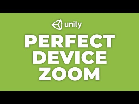 Understanding Orthographic Size in Unity - YouTube