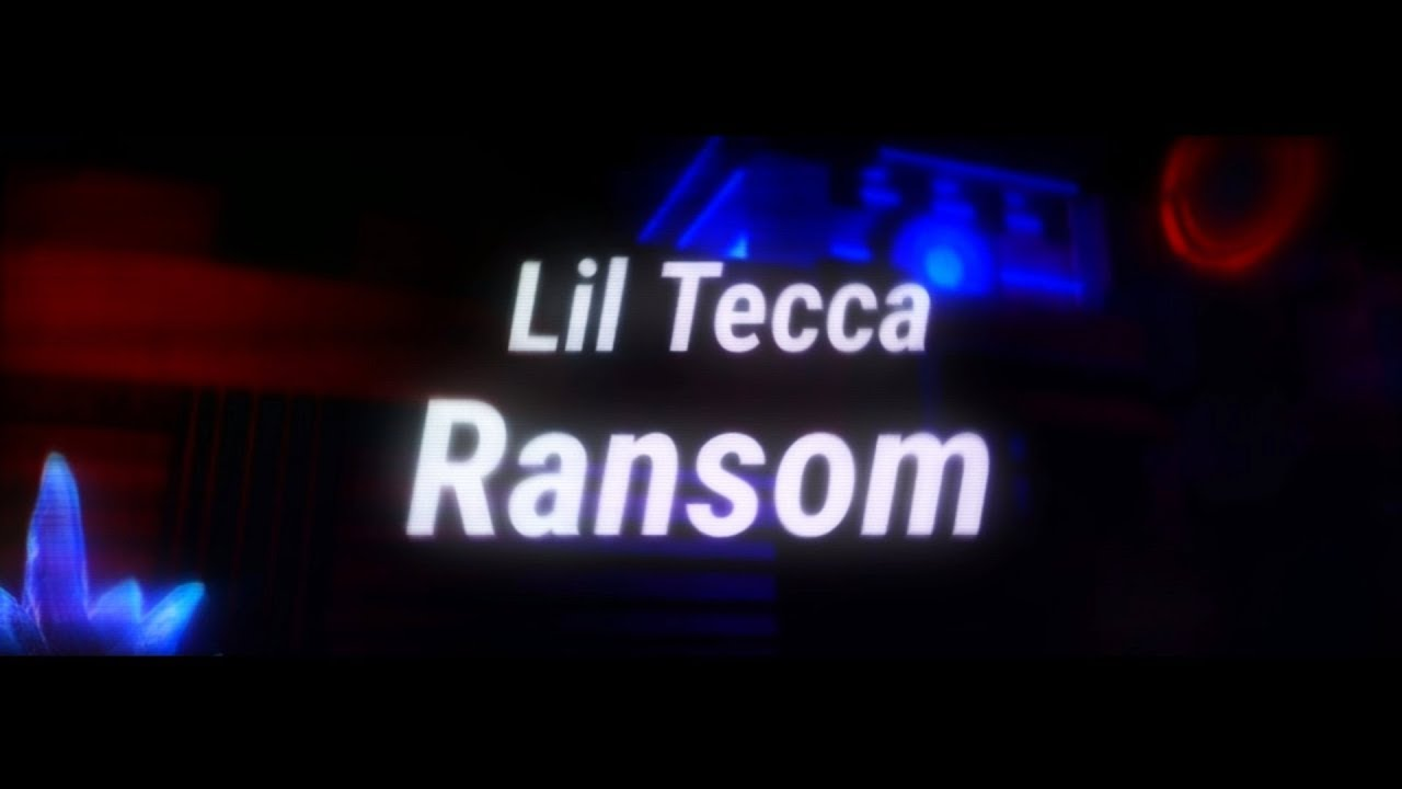 Lil Tecca Ransom Roblox Music Video Song Id Youtube