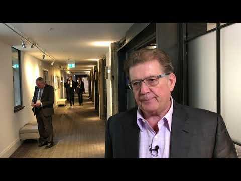 Interview: Marshall Koval, Lumina Gold - 121 Mining Investment London 2019 Autumn