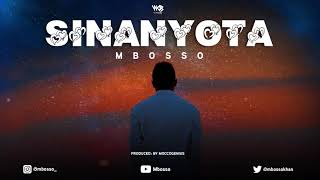Mbosso - Sina Nyota (Official Audio)
