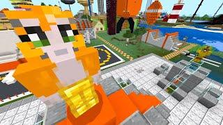 Minecraft - Llama Vs Dog [695]