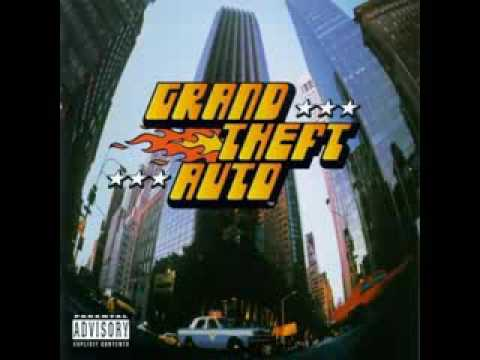Grand Theft Auto 1 Theme - Joyride by Da Shootaz