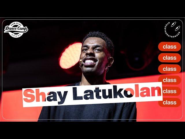 'Soundgasm' by Rema ★ Shay Latukolan ★ Fair Play Dance Camp 2021 ★