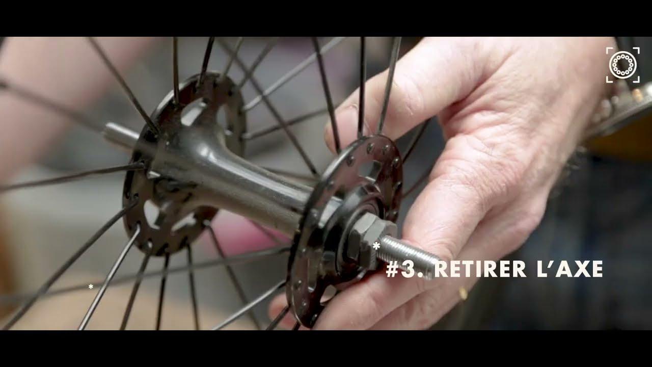 ROVAL TRAVERSE EL Mountain Bike Hybride Céramique Roulement à billes avant et arrière