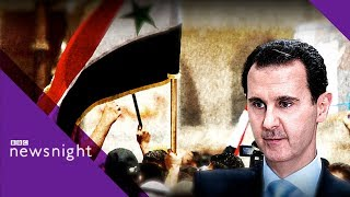 Has Assad won the Syrian war? - BBC Newsnight