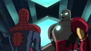 Marvel's Ultimate Spider-Man Season 2, Ep. 11 - Clip 1