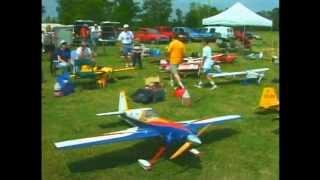 Academy of Model Aeronautics circa 1990s