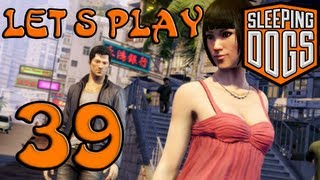 Let's Play Sleeping Dogs [HD] Part 39: Feng Shui