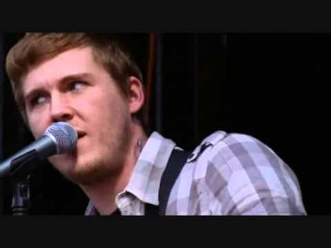 The Gaslight anthem- Great Expectations Live reading 2010 pro shot