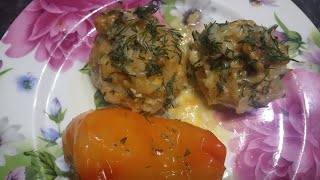 Вкуснейшие тефтели в сырно грибном соусе Очень вкусные