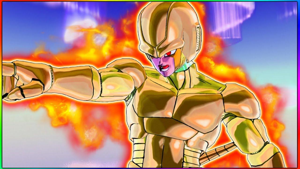 Dragon ball xenoverse 2 turn golden super soul mike tyson steroids