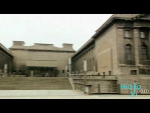 Travel to Berlin: Museum Island