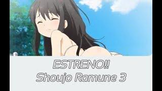 vuclip ESTRENO!! Shoujo Ramune 03 - DESCARGA MEGA (No sub español)