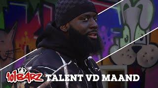 Philly Moré - Talent vd Maand - Februari - 101Barz