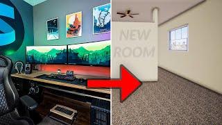 Help Me Pimp My New Setup!