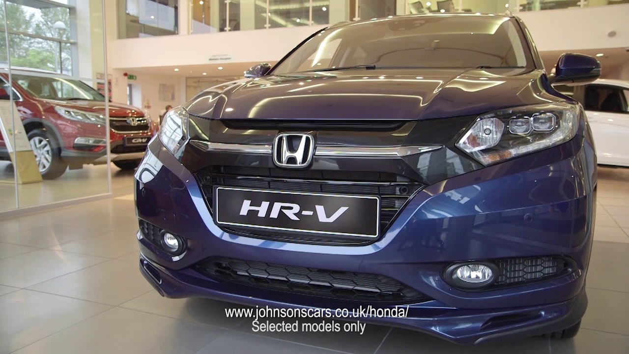 Johnsons Honda: Your Local Honda Dealer - YouTube