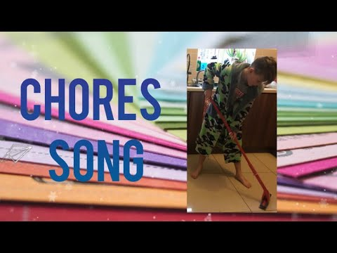 Chores (music video) from J4Life