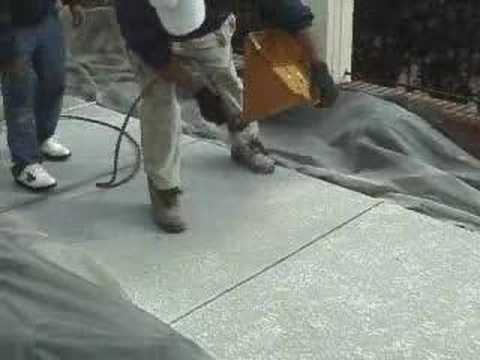 Scp Spray Deck Resurfacing System Youtube