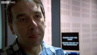 The Search Intensifies - The Hunt for Higgs: A Horizon Special - BBC Two