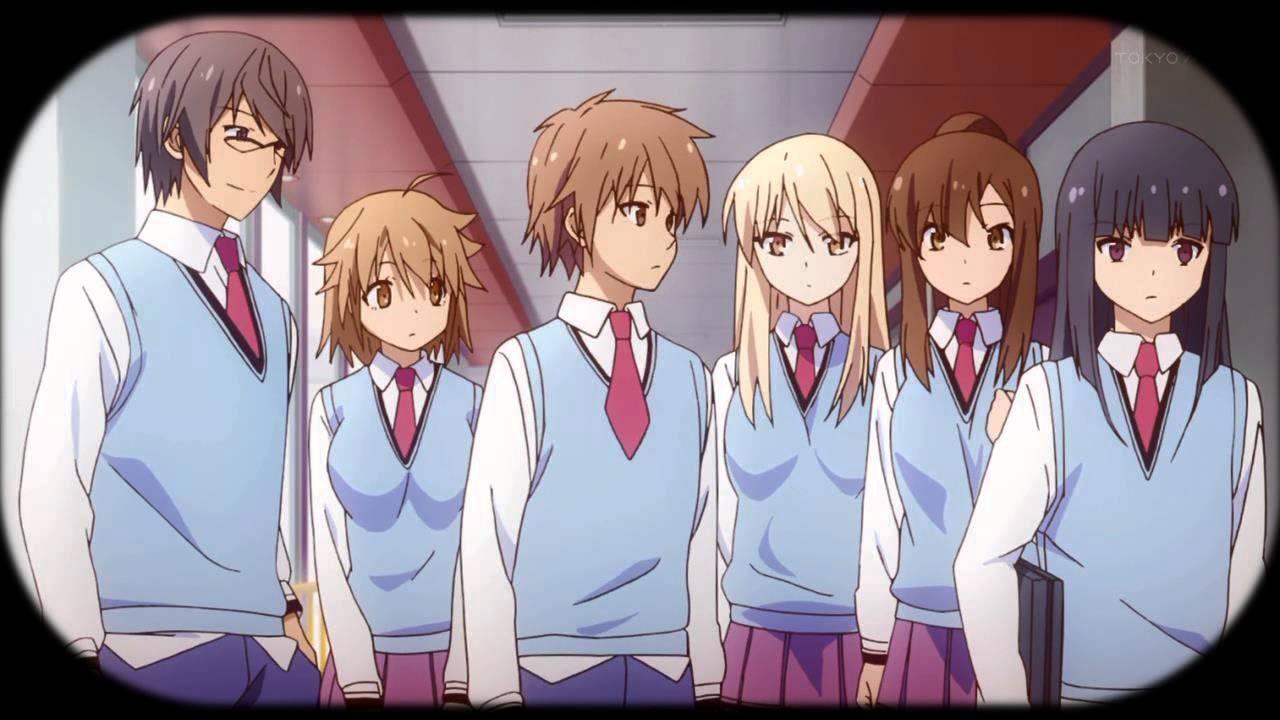 The Pet Girl Of Sakurasou Season 9  Peatix