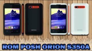 Rom Para Posh Orion S350A