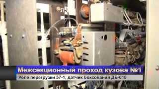 видео Электрооборуд. COOPER