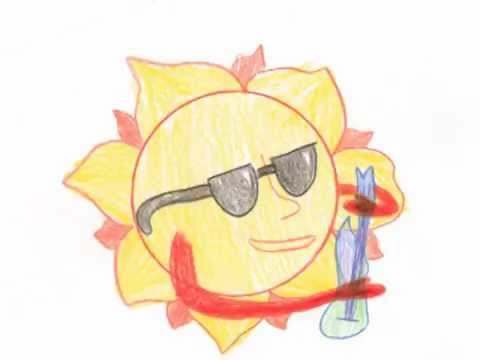 Mister Sun by October Elsewhere