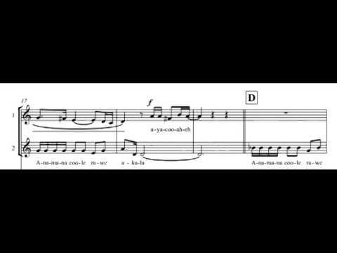 Adiemus - w Vocals (AYV 2016)