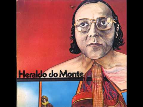 Heraldo do Monte (1980) - Completo/Full Album