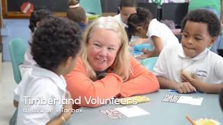 Timberland Volunteers