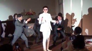 【PERFECTHUMAN踊ってみた】 in日航熊本 パーフェクトヒューマン オリラジ thumbnail