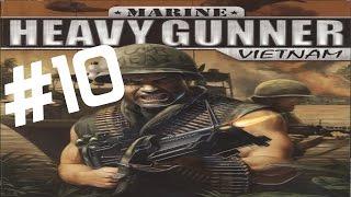 Przejdźmy Razem! Marine Heavy Gunner: Vietnam #10 Mission #10