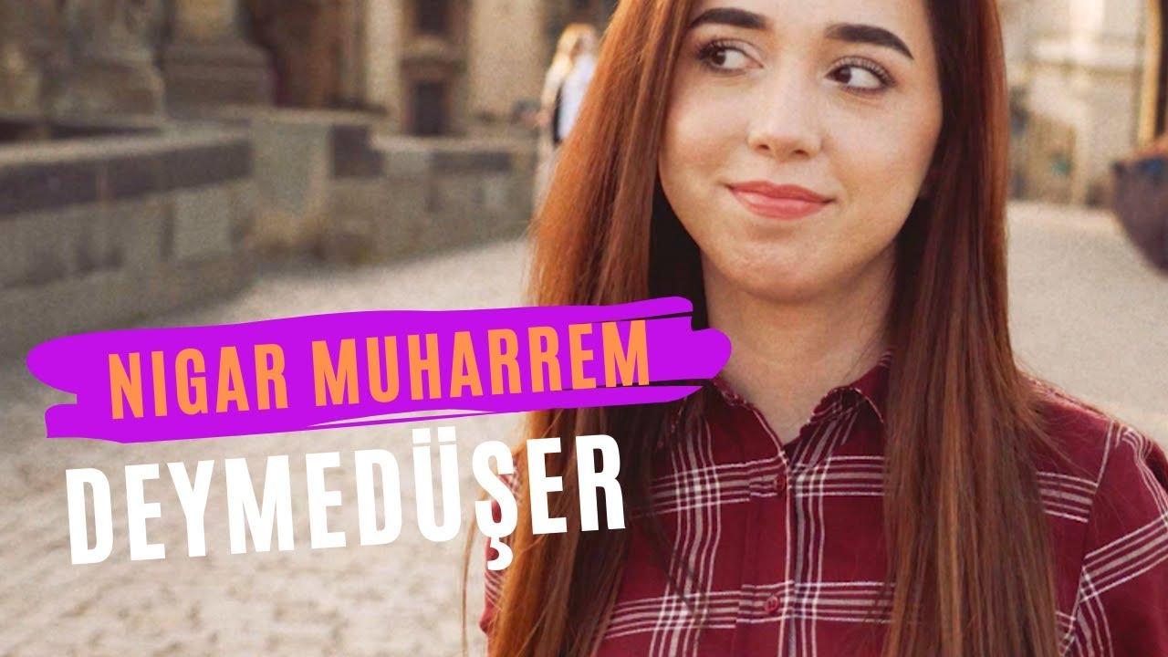Nigar Muharrem - Deymeduser (Official Video Clip)
