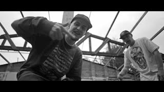 Ntan & BlabberMouf (Het VerZet) & Res One (Split Prophets) - Hardcore [Official Video]